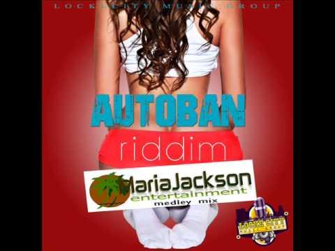 Autoban Riddim - @LockeCityMusic @KonshensSojah @Bawse_Dawg @GrungGaadZillA &more