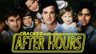 Why Every 80's Sitcom Decided To Kill Off The Mom - After Hours thumbnail