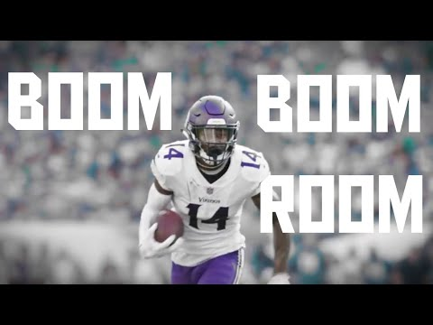 "Stefon Diggs Mix - ""Boom Boom Room"" Stefon Diggs Highlights"