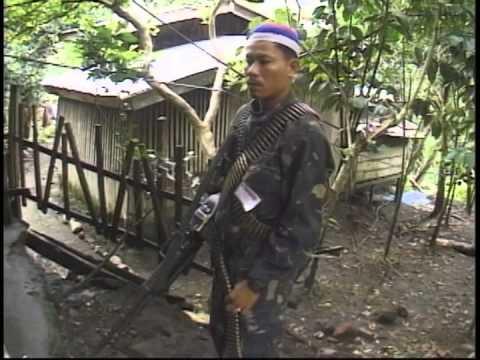 [다큐클래식] 아시아 리포트 106회-필리핀, 모로 이슬람 해방전선 / Asia report #106-Moro Islamic Liberation Front, Philippines