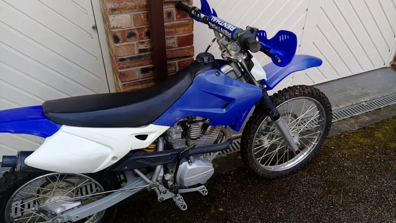 Kinroad 150cc Dirt Bike