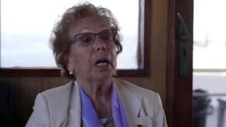 80 aniversario de la evacuación de los niños del puerto Santurtzi