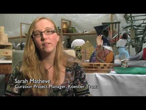 Koestler Trust 2009 exhibition