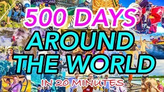 200 TFIL EPISODES IN 20 MINUTES! (EPIC MONTAGE)