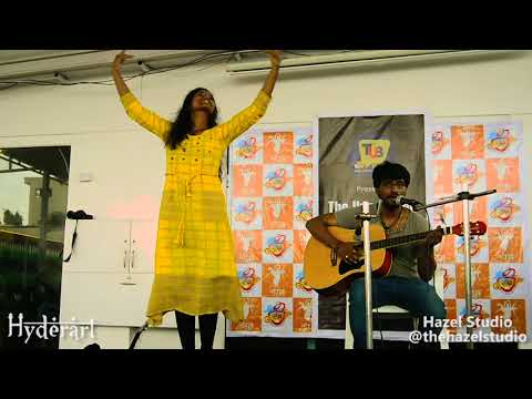 hyderart-shorts---sravya-manasa-freestyle-classical-with-praveen-krishna