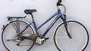 tallard t3 - Велосипеды из Германии - eurovelo.com.ua(Велосипеды БУ из Германии eurovelo.com.ua eurovelo.com.ua - велосипеди Нові з Китаю та БУ з Німеччини ТУТ ВИ ПРИДБАЄТЕ..., 2015-05-02T10:09:38.000Z)