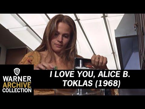 I Love You, Alice B. Toklas 1968 – Making Groovy Brownies