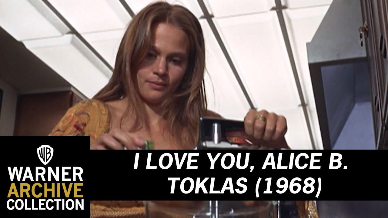 I Love You, Alice B. Toklas (1968) – Making Groovy Brownies