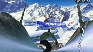 Supreme Snowboarding - Alpine 2 in 1