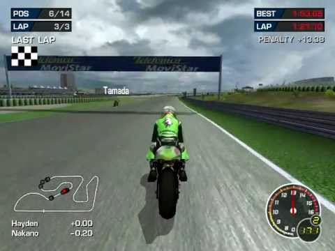 Motogp Bike Race Game Youtube