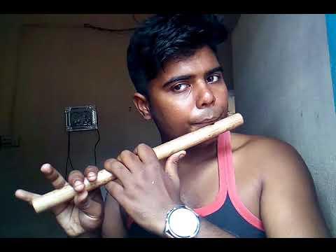 Om namah shivay flute