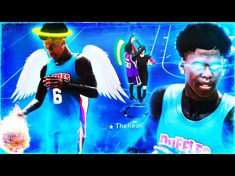 THESE JUMPSHOTS WILL TURN YOU INTO A GOD😳 GREEN EVERY SHOT & NEVER MISS AGAIN! - NBA 2K19