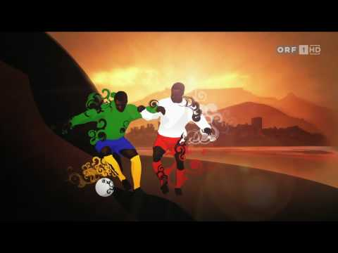 World Cup 2010 - TV Opening