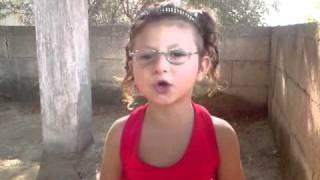 Gabriella chante : C'est l'automne