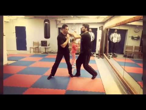 Wing Chun Novi Sad-Wisdom Warriors Martial Arts