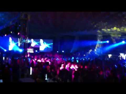 Yerevan Party 2012