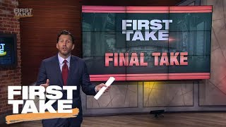 Magic Johnson Told The Truth Even When It Hurt | Final Take | First Take | June 26, 2017