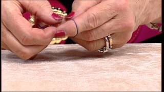 How to use your Knotting Tool