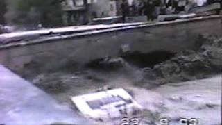 Vaison-La-Romaine : 22 septembre 1992