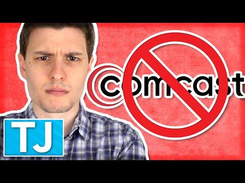 COMCAST SUCKS - Your Dumb Comments