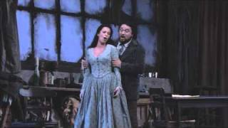 Scenes from La Bohème (Met Opera)