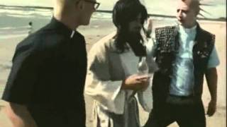Jesucristo Cazavampiros: Jesucristo contra los vampiros