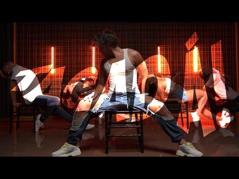 BIDUH - Tagadá (Official Music Video)