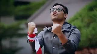 Video Lagu ..Bangun Pemudi Pemuda oleh para artis