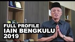 FULL PROFILE IAIN BENGKULU 2019