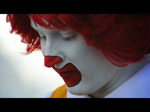 No One Eats at McDonald's Anymore!