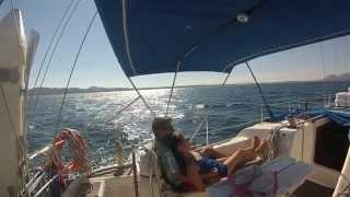 VADEVELA :Rutas en velero por La Costa Brava, Menorca, Ibiza y Formentera