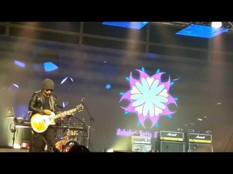 Papinka (Tak Bisa) Konser Bareng (Dadali & Via Vallen) live In Hongkong