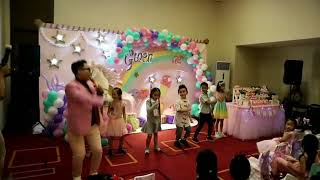 Jaya wisyena /Dance baby shark / MC Heboh /MC Kids /MC Anak -anak