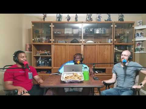 Men and Sex | Takeoff!...Anytime Ep 26