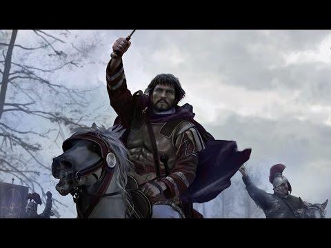 TOTAL WAR: ATTILA The Last Roman Trailer