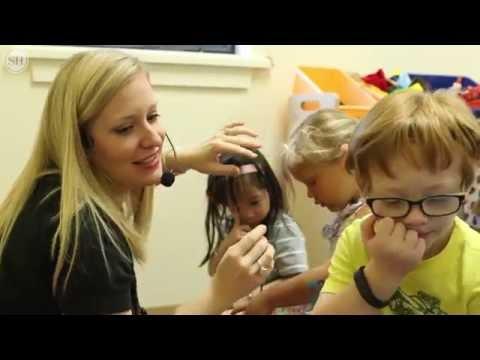 Deaf Children Learning To Speak A Great Reward For USM Teacher