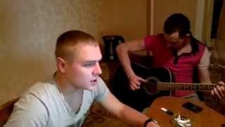 Песни под гитару - Бродяга.(, 2013-08-10T10:05:34.000Z)