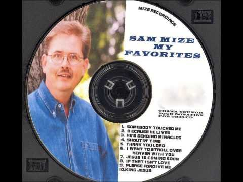 He's Sending Miracles  by Sam Mize