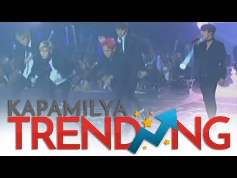 Dream Concert: Biggest Kpop Concert in Manila