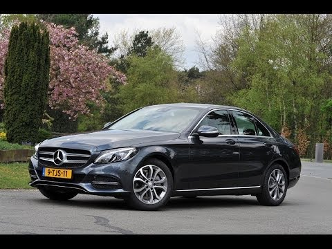mercedes c180 2014 review autotest youtube