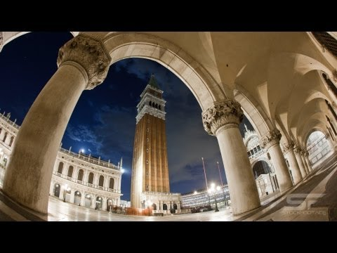 Italy, Epic 4K Rome and Venice Stock Video Footage (HD version only)