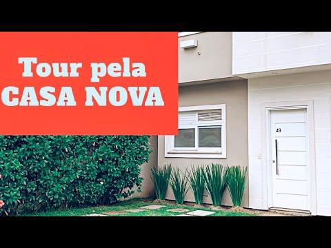 NOSSA CASA NOVA - Parte 1 | Talita Ramos