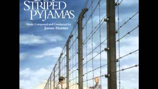 Boys Playing Airplanes | The Boy in the Stryped Pyjamas (Original Soundtrack)