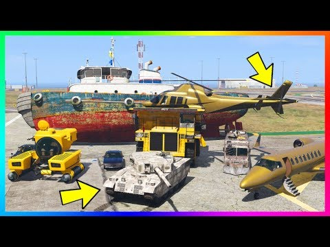 10 Vehicles That Are A TOTAL WASTE Of Money In GTA Online! (Updated) |