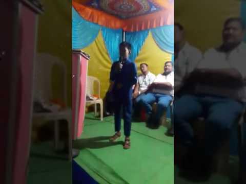 Suraj Ratre Ambedkar jayanti pali Korba Chhattisgarh