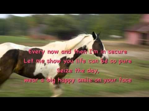 The Saddle Club Hello World Lyrics