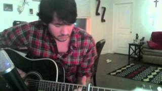 Smoke A Little Smoke - Eric Church cover by Tyler Hammond
