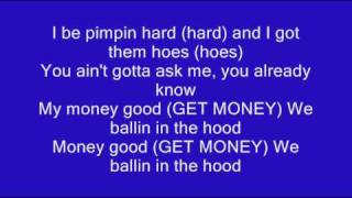 Young Buck - Money Good (With Lyrics/HQ)