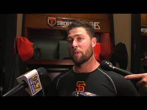 Hunter Strickland on blown sav hunter strickland