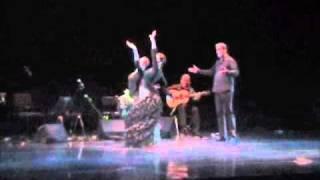 """Una Nota Flamenca "" 44th Home Season Show, Cowell Theatre November 2010"